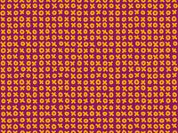 Tic Tac Toe Pattern