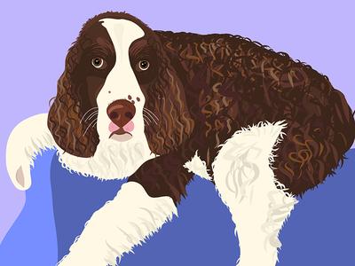 Tucker Davis Illustration by Design by Cheyney