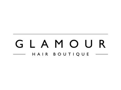 Glamour Hair Boutique Logo