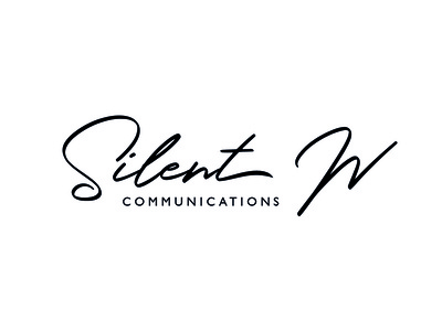 Silent W Communications Logo