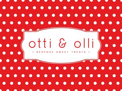 otti and olli logo