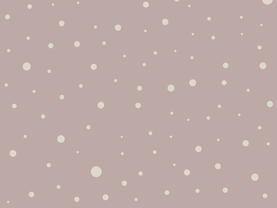muted dots dribbble