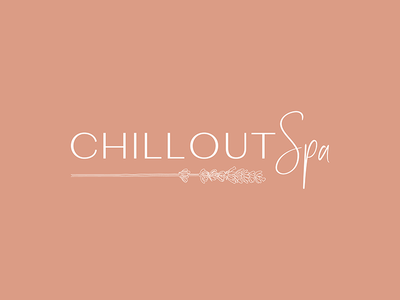 Chillout Spa Logo