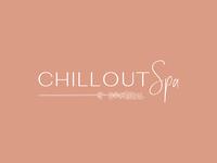 Chillout Spa Logo