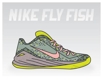 Nike Fly Fish