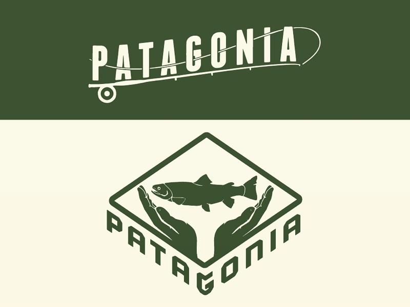 Fishygonia fishing outdoors patagonia