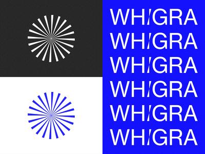 WHIGRA — Branding [Logo showcase]