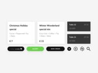 Oberoo — App Elements