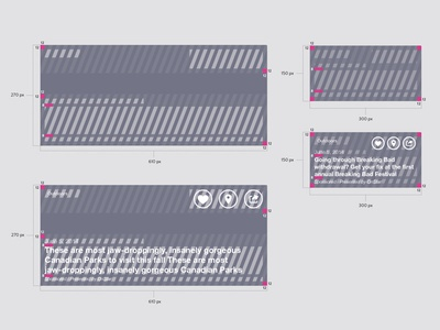 Dynamic Content dynamic content web responsive wireframe