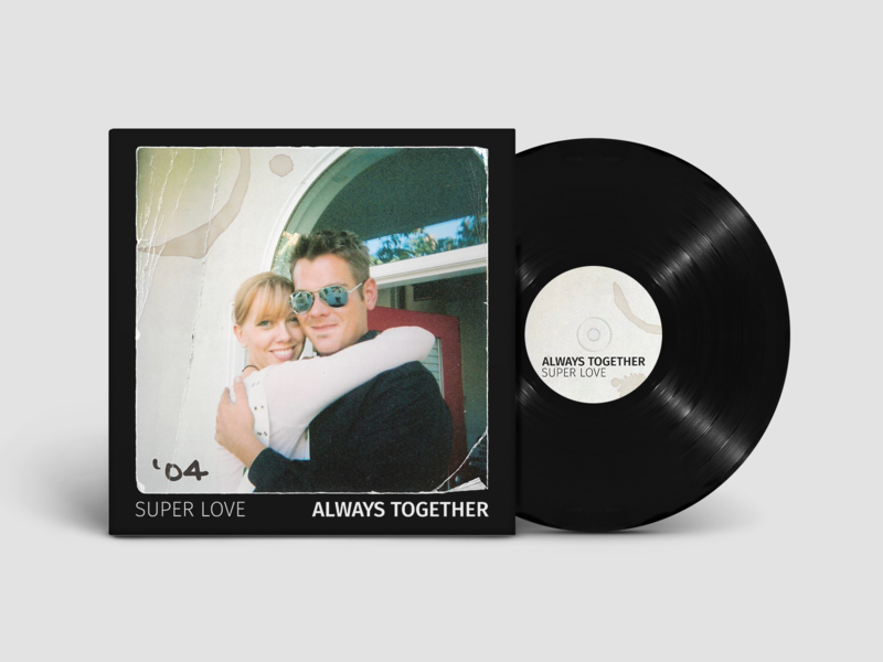 Always Together by Super Love