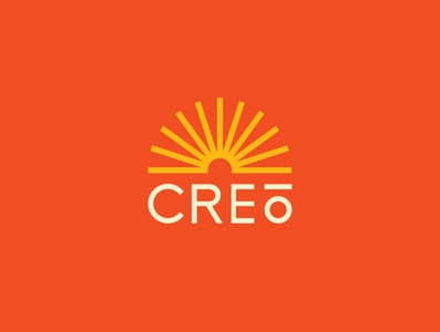 CREŌ Logo