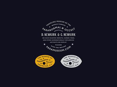 Logo Explorations #1