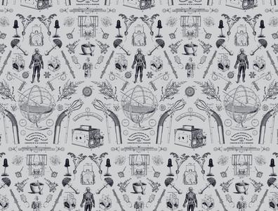 Final Pattern