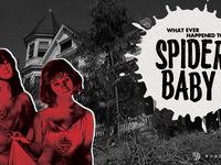 Spider baby blog