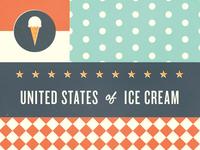 United States of Ice Cream
