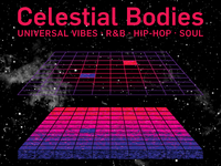 Celestial Bodies Flyer