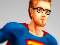 Geek Hero