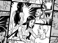 Comic Cut #2