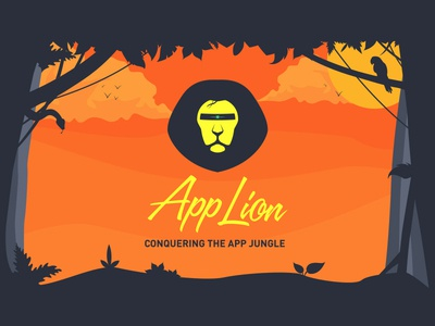 AppLion - Conquering the app jungle