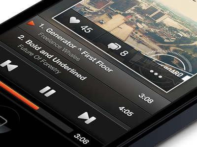 Designers.MX Iphone app
