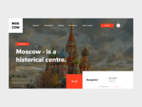 Web Site Moscow