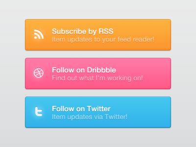 Freebie: Marketplace Buttons v2 marketplace envato freebie