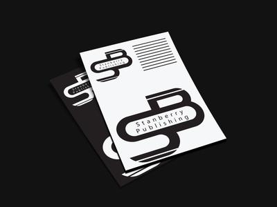 Letter Mark Logo Design