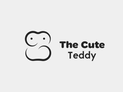 Teddy Logo Design