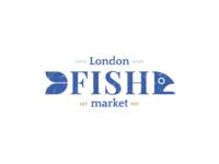 London fish market