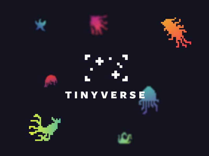 Tinyverse Logo