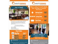 workzones rack card