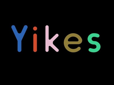 Yikes Free Font Download
