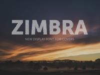 Zimbra Exclusive Bundles Font Free