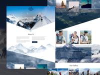 Mountains Explorer