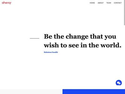 creative agency ahensycom uxdesign
