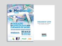 Mednesp 2019 - Poster Design