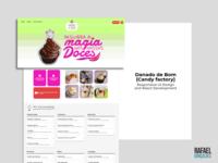 Danado de Bom (Candy Factory)