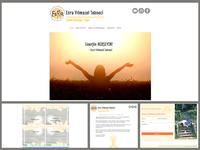 Website - Life Coach/Yoga Esra Yılmazel Tekneci