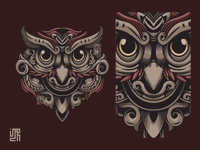 Mythical Owl V2