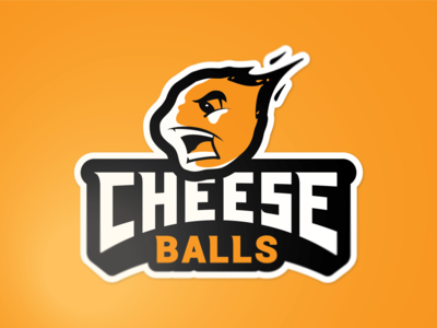 Team Cheese Balls