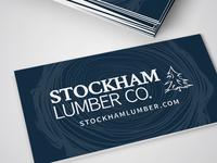 Stockham Lumber