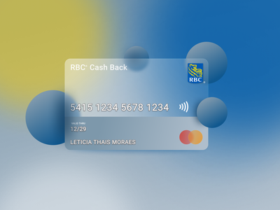 Glassmorphism Credit Card glasseffect creditcard design glassmorphism