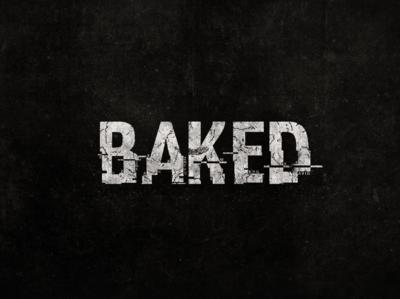 Logo Design // BAKED