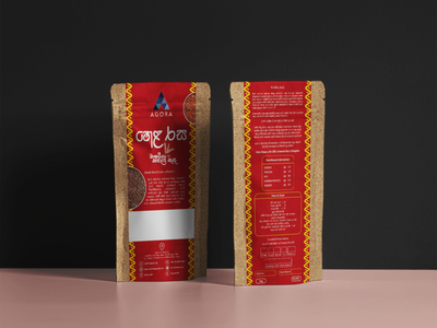 Stand Up Pouch Packaging logo branding packaging graphic design illustration