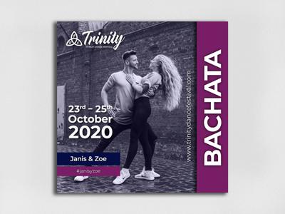 Trinity - Event Advertising