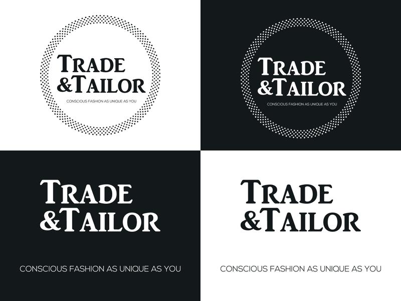Trade&Tailor logo