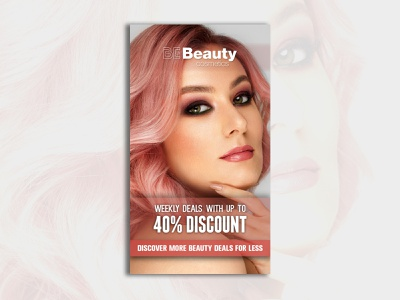 Weekly Discount Deals digital design digital graphics digital designer social media design graphic design web banner design web banner web digital advertising digital ads banners