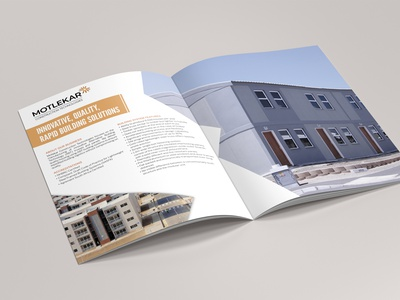 MCT Brochure graphic designer company brochure profile design print design brochure design graphic design