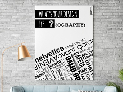 What's your design TYP?