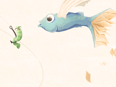 The Bookfish